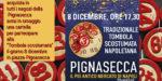 Sabato 8 dicembre, Tradizionale Tombola Scostumata Napoletana al Mercato della Pignasecca
