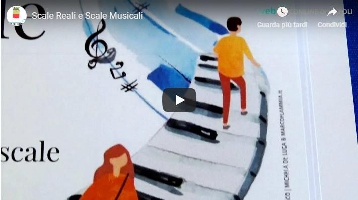 Scale Reali e Scale Musicali