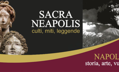 Culti, Arte, Leggende e Vulcani in mostra al Lapis Museum