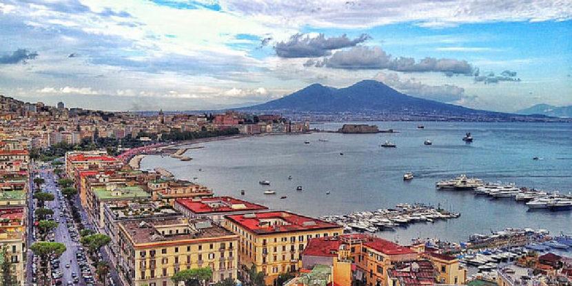 Natale a Napoli 2019 – Eventi in città, visite guidate e concerti di Natale