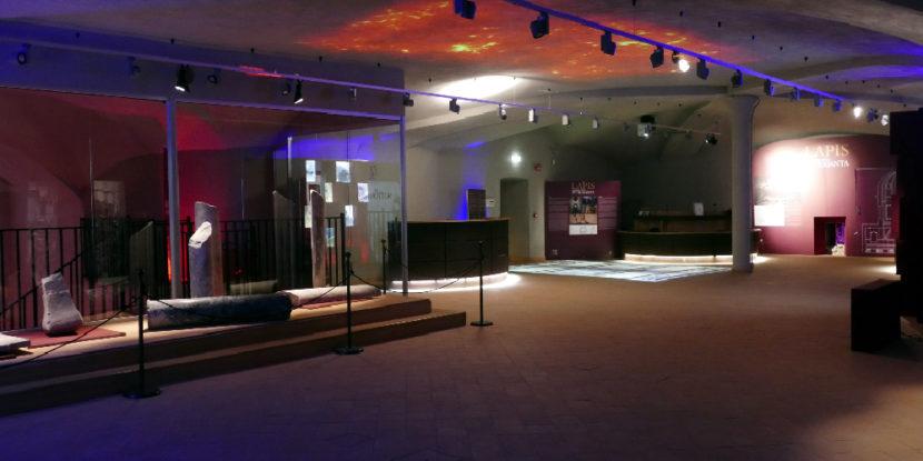 LAPIS Museum – I Segreti della Pietrasanta