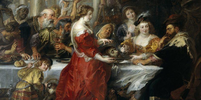 Rubens Van Dyck, la collezione di un principe – Mostra a Palazzo Zevallos