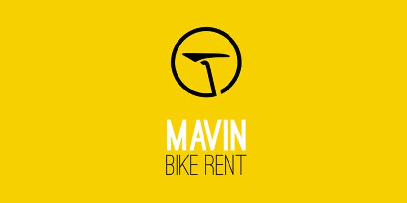 MAVIN Bike Rent & Tour