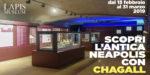 LAPIS Museum – Scopri l'antica Neapolis con Chagall