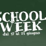 school-week-giugno-2019
