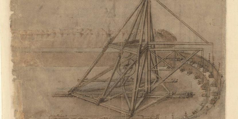 """""""Leonardo e il Rinascimento nei Codici Napoletani"""""""