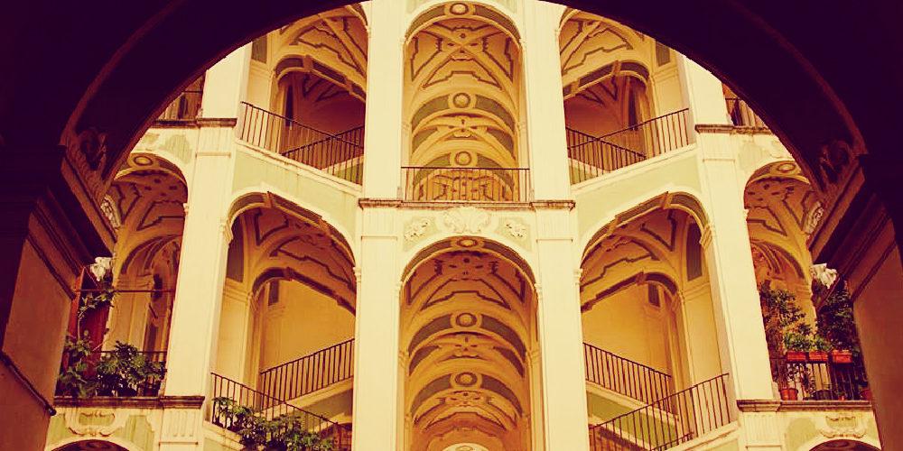 """Catacombe di Napoli – """"Il Miglio Sacro"""", Tour alla scoperta dei tesori del Rione Sanità"""