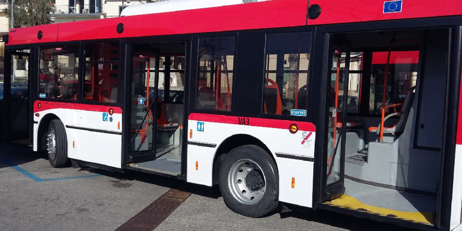 Potenziamento linee ANM per l'interruzione della Linea 2 metro prevista sabato 13 e domenica 14 aprile 2019