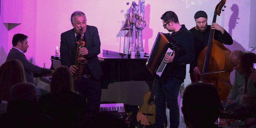 """""""Napulitanata – Traditional Music concerts"""", prossimi concerti da lunedì 10 a sabato 15 giugno"""