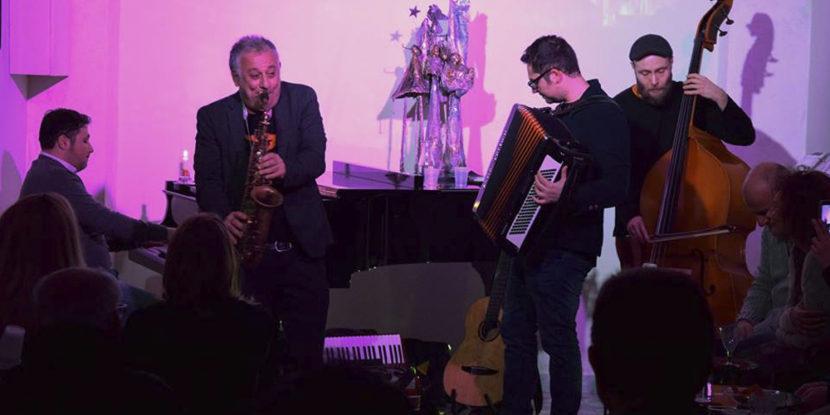 """Napulitanata – Traditional Music concerts"", da mercoledì 16 a sabato 19 ottobre"