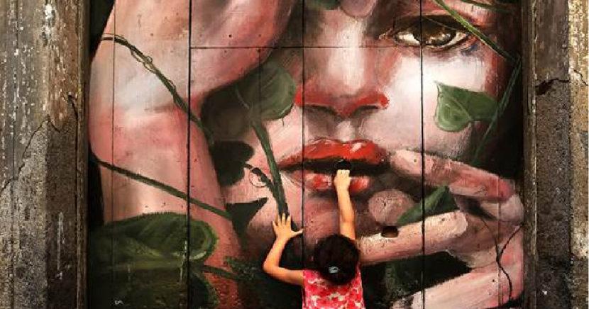 """""""Napoli Viva"""" – Sergio Siano e i suoi inediti scatti in una mostra alla Reggia Designer Outlet"""
