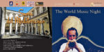 The World Music Night – Concerto 23 maggio al Complesso Monumentale di San Lorenzo Maggiore