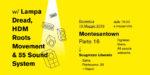 Montesantown 2019 – Reggae Music allo Scugnizzo Liberato