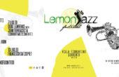 Lemonjazz Festival 2019 - Suoni Internazionali a Villa Fiorentino (Sorrento)