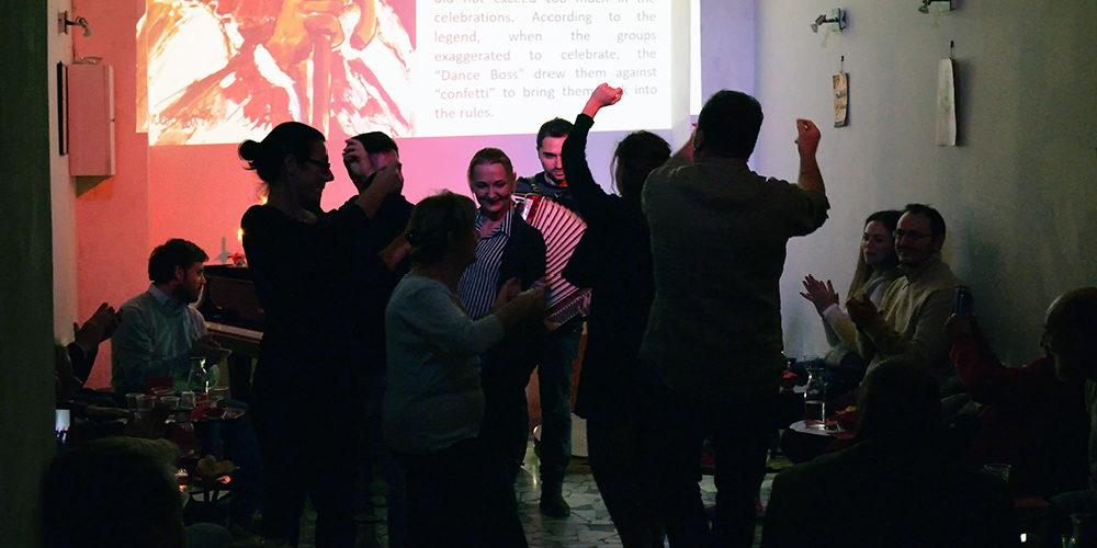 """""""Napulitanata – Traditional Music concerts"""", prossimi concerti da mercoledì 17 a sabato 20 luglio"""