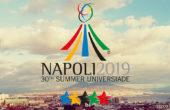 30th Summer Universiade - Napoli 2019, il programma completo