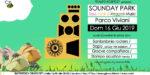 Sounday PARK – Soul, Funk & Reggae music al Parco Viviani
