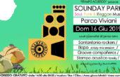 Sounday PARK - Soul, Funk & Reggae music al Parco Viviani