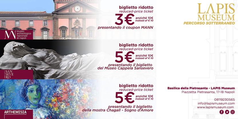 LAPIS Museum, un invito speciale per visitare i segreti della Pietrasanta