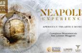 Neapolis Experience - Apericult: Arte, Musica e Storia al Complesso San Lorenzo Maggiore
