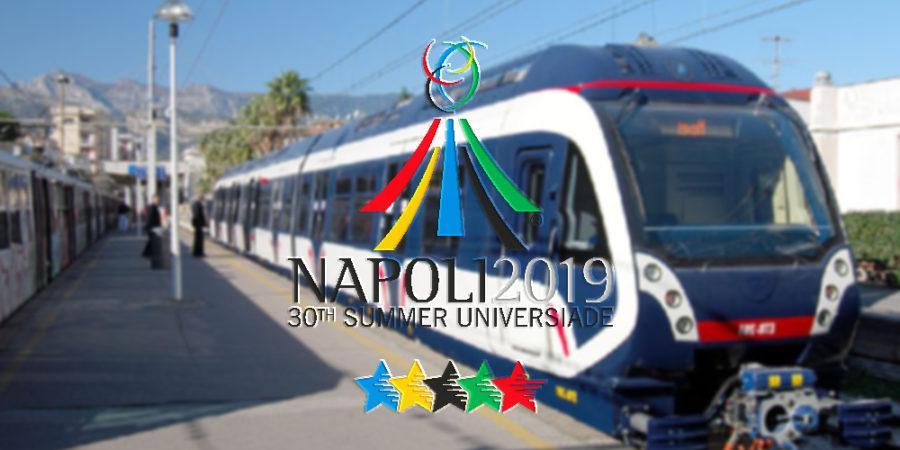 Linea 2 Metropolitana di Napoli, modifiche alla circolazione dei treni