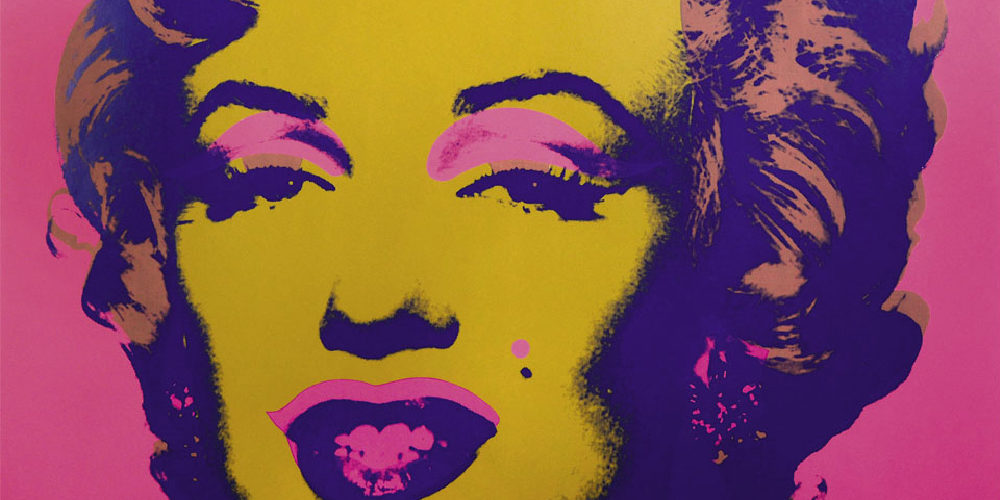 Andy Warhol, mostra alla Basilica di Pietrasanta fino al al 23 febbraio 2020