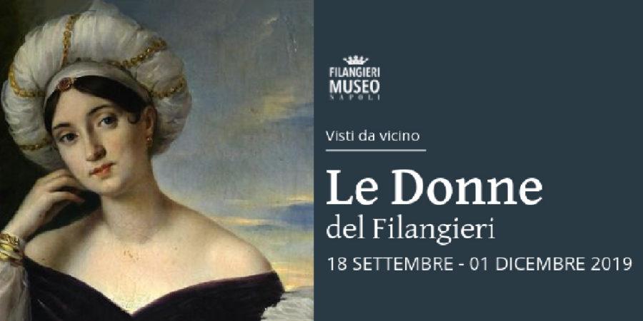 """""""Le Donne del Filangieri"""", Mostra su i capolavori dedicati alle donne della collezione del Museo Filangieri"""