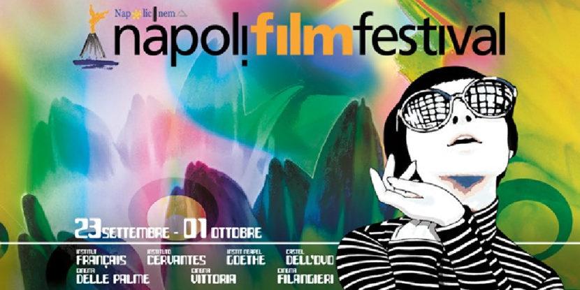 XXI Ediz. Napoli Film Festival dal 23 settembre al 1°ottobre 2019
