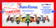 Vespa Enjoy Tour