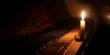Galleria Borbonica, concerto al buio di Piano e Violino nel tunnel sotterraneo