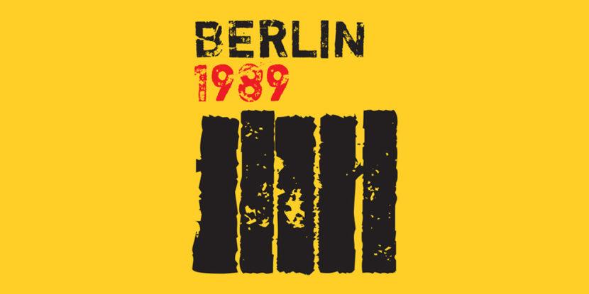Berlin 1989 – Mostra a Palazzo Zevallos