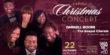 Catacombe di Napoli – Darnell Moore & The Gospel Chorale Napoli Christmas Concert 2019