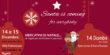 14-15 dicembre – Mercatini di Natale e Apericena di beneficenza in Villa Fattorusso
