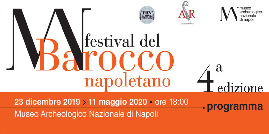 MANN – 4a edizione Festival del Barocco Napoletano