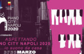Aspettando Piano City Napoli 2020...Io Suono da Casa, 26-29 marzo 2020