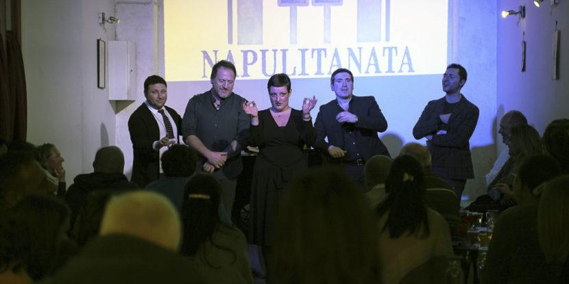 La canzone Napoletana ai tempi del Coronavirus: Concerti in streaming di Napulitanata
