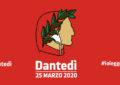 Dantedì - Mercoledì 25 marzo la 1ª edizione con letture social del sommo poeta