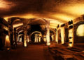#iorestoacasa - Tour virtuale Catacombe di Napoli