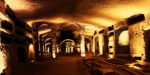 #iorestoacasa – Tour virtuale Catacombe di Napoli