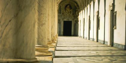 Riapertura musei e luoghi della Campania dal 26 aprile