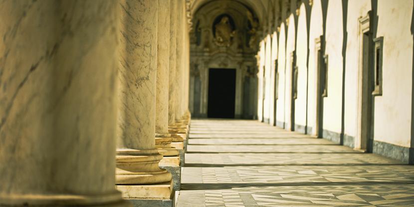 Fase 2, apertura dei primi musei e siti della Campania