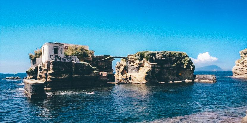 Venerdì 3 luglio, riapertura spiaggia e Parco Sommerso della Gaiola