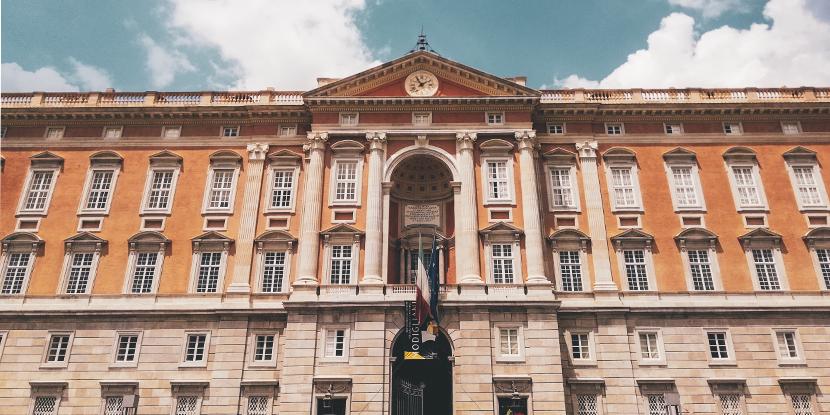 Reggia di Caserta, Riapertura Appartamenti Reali 17 giugno