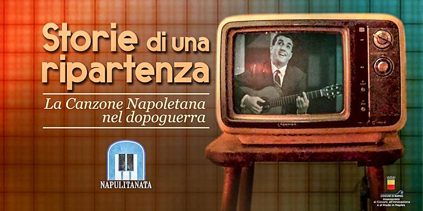 Napulitanata – Riapre la sala da concerto della canzone napoletana