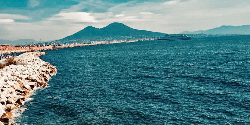 41esima edizione Estate a Napoli 2020 – Musica, teatro, cinema e danza
