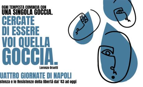 Le Quattro Giornate di Napoli – 77° anniversario