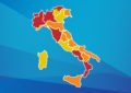 Campania Zona Rossa - ordinanza n. 90