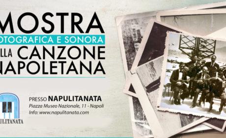La Resilienza: mostra fotografica e sonora della canzone napoletana