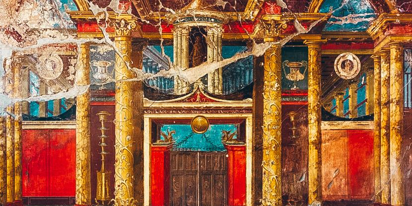 1° febbraio 2021 riapertura Villa di Poppea – Oplontis