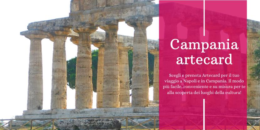Artecard | Scopri i luoghi della cultura